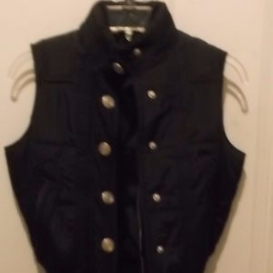 """Maurice's"""" - The coolest down vest [faux] * new"""